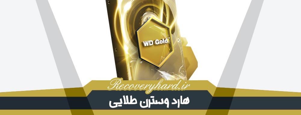 هارد وسترن طلایی کاربرد رنگ های هارد وسترن wd کاربرد رنگ های هارد وسترن Wd