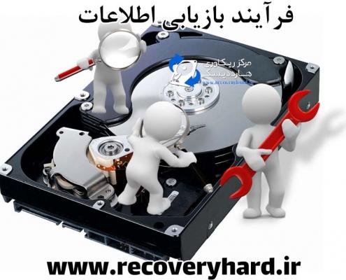 فرآیند بازیابی اطلاعات  ریکاوری و تعمیر 1 3 495x400  ریکاوری و تعمیر 1 3 495x400